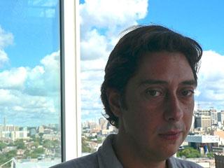 Director Miguel Gomes