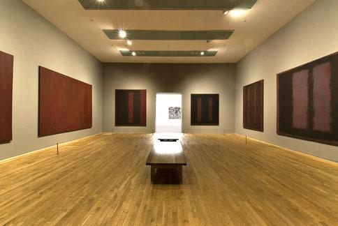 Rothko Scholar Explains Importance Of Vandalized Tate