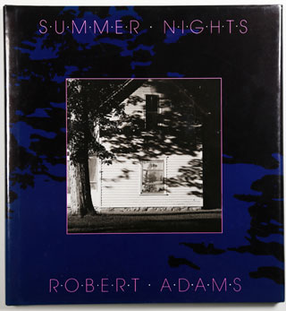 """Robert Adams, """"Summer Nights"""""""