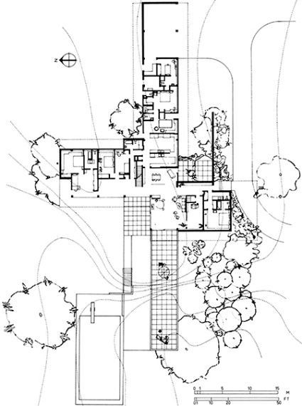 Cookie-Cutter Modernism: License Your Own Neutra House