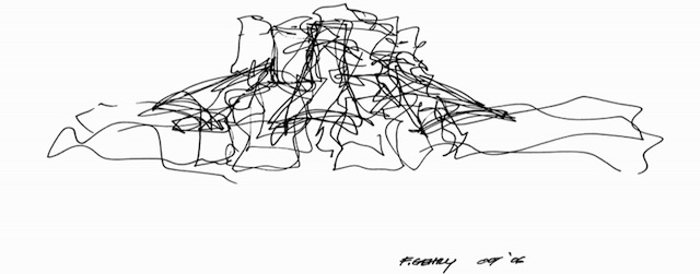 Frank Gehry Appreciates the Patronage of 'Benevolent