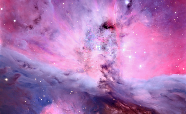 Cute Cheer Wallpapers The Sharpest Photographs Ever Taken Of The Night Sky