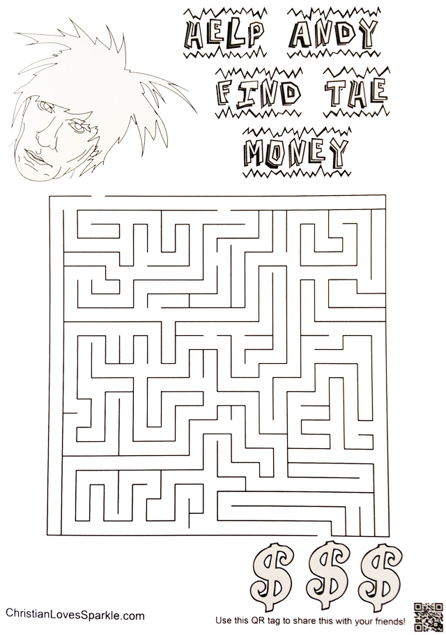 Break Through the Lines with Artist-Designed Coloring Books