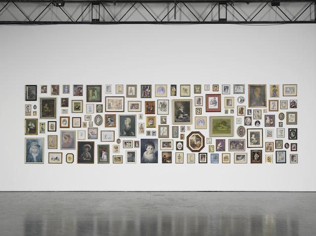 Zabludowicz Collection, Installation Views, Andy Holden, MI!MS