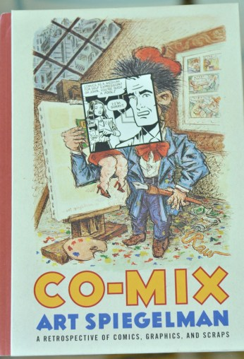 The 'Co-Mix' catalogue (click to enlarge)