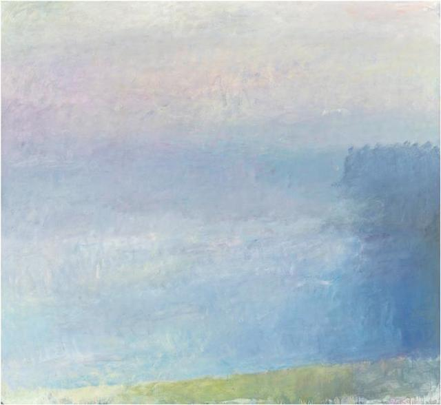 """""""Deer Isle Fog Closing In"""""""