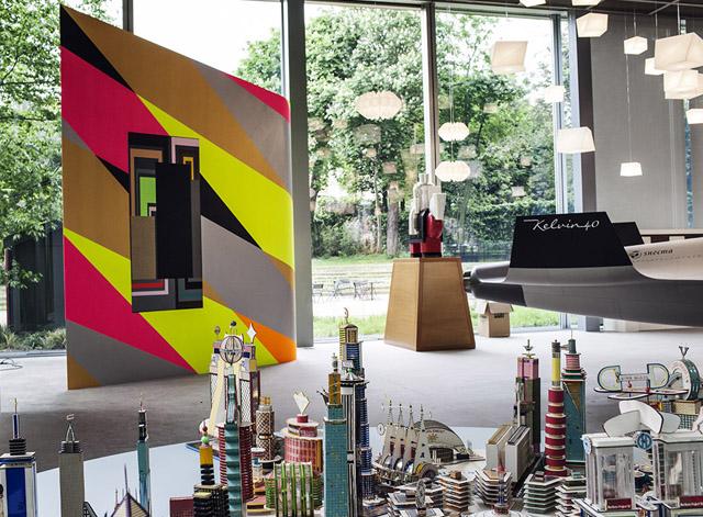 30 ans, Fondation cartier pour l'art contemporain