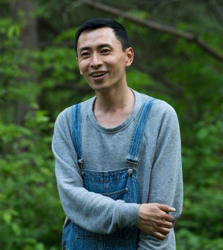 Terence Koh (click to enlarge)