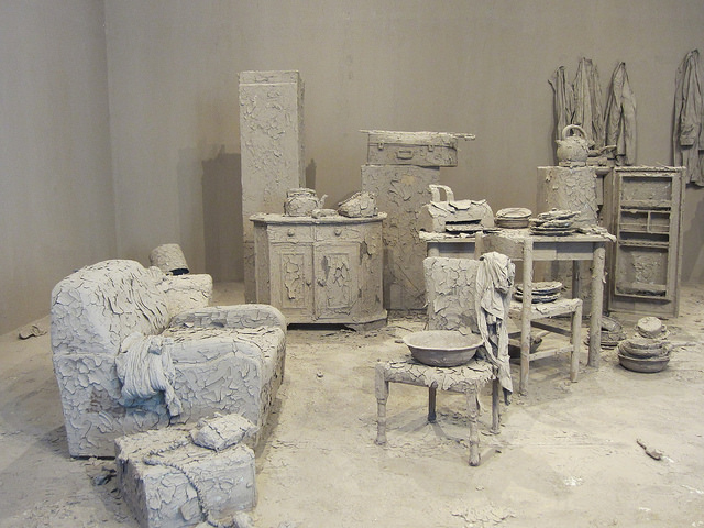 "Chen Zhen, ""Purification Room"""