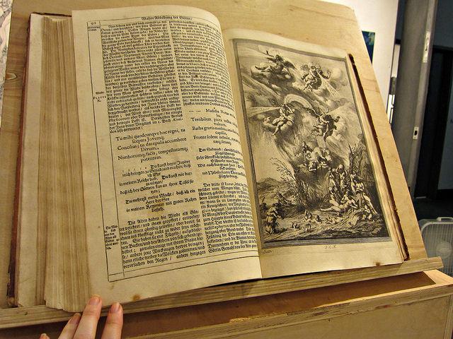 """Romeyn de Hooghe, """"Hieroglyphica of Merkbeelden der oude volkeren"""" (1735)"""