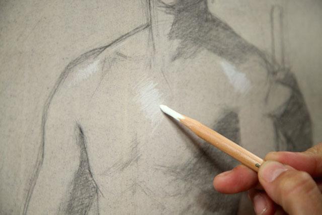 sketching models