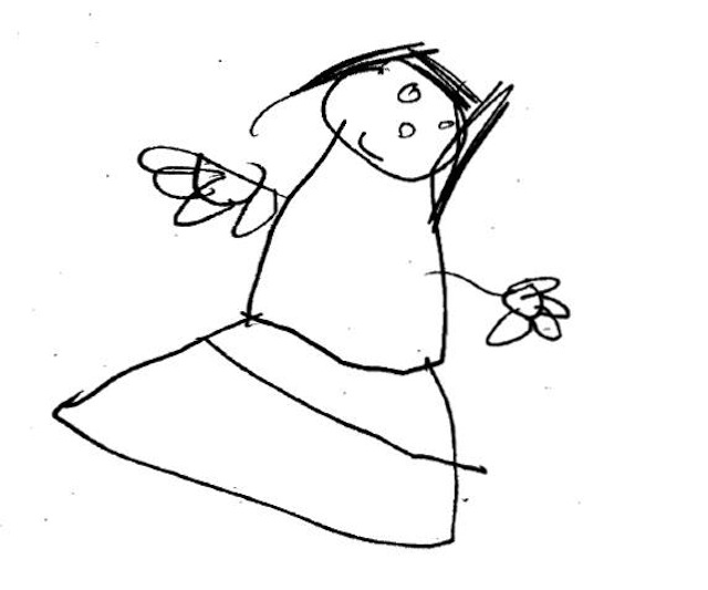 Study Suggests Children's Drawings Reveal How Smart They Are