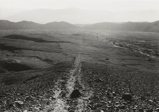 Edward Ranney, Viscas River Valley, 2001. © Ed Ranney
