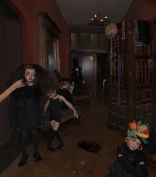 """Dress Rehearsal"" by Julie Blackmon"