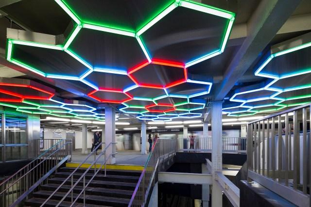 Underground Art Museum