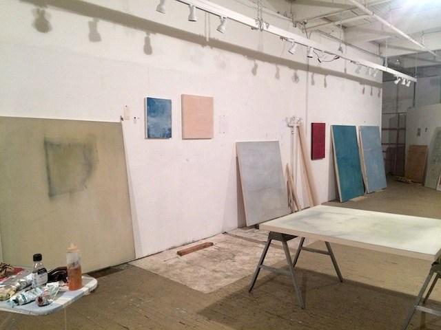 Nicholas Szymanski-Studio