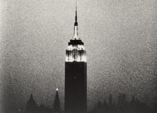 Andy Warhol, Empire, 1964 (via sites.moca.org)