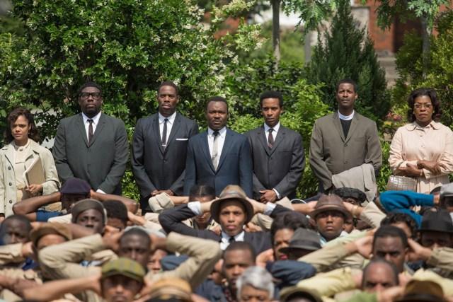 Still from Ava DuVernay's film 'Selma'