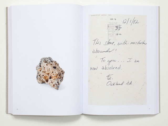 Ryan Thompson & Phil Orr, 'Bad Luck, Hot Rocks'