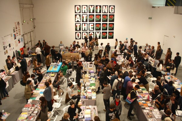 California Publishers In 2015 La Art