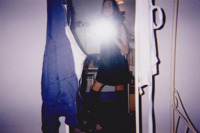 "Ann Hirsch, ""Photos for Jobe #2"" (1998/2013) (via joanlosangeles.org)"
