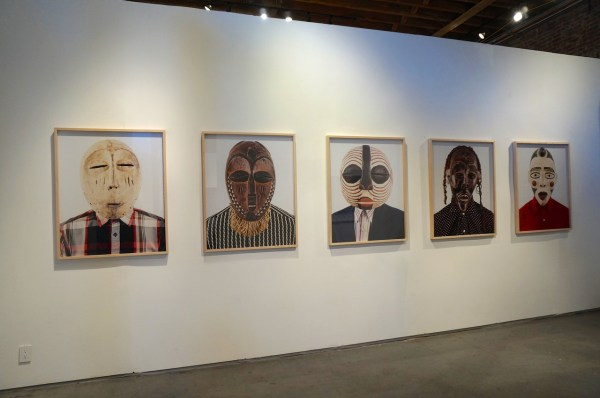 Contemporary African Art Fair Arrives In York