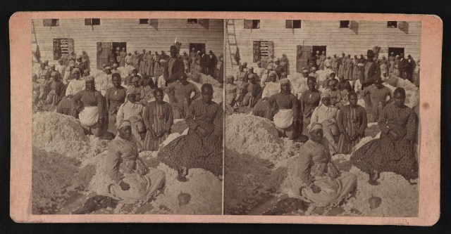 Freedom on the plantation Date Created:Published- [Charleston, S.C.?] - [publisher not identified], [between 1863 and 1866]