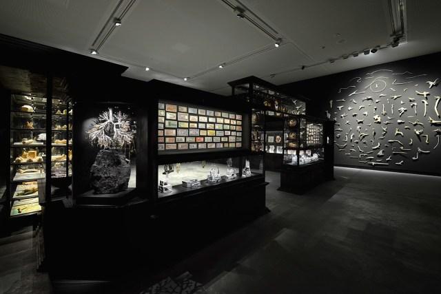 Fiona Hall, 'Wrong Way Time' (2015), installation