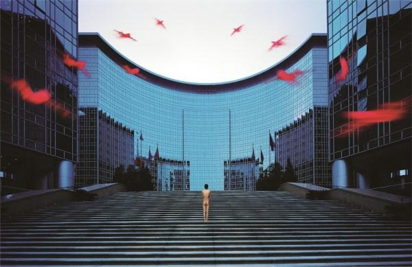 China Young Postmodern Post-mao Artists