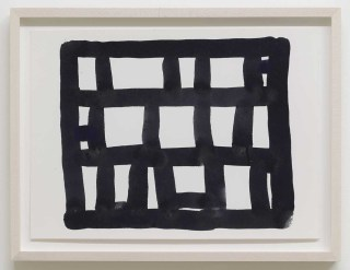 """Stanley Whitney, """"Untitled 13"""" (2014) (Courtesy the artist and team gallery, inc., New York)"""