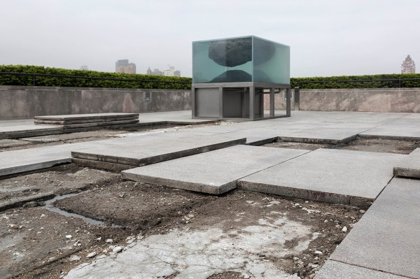 Pierre Huyghe And Art Of Rupture