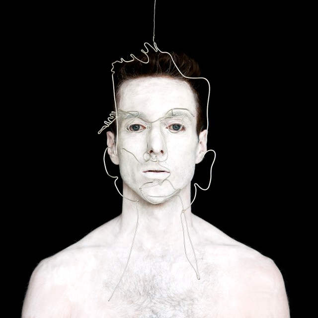 "Meryl McMaster, ""Jordan"" (2010), digital chromogenic print, 36 x 36 inches (courtesy the artist and Katzman Contemporary)"