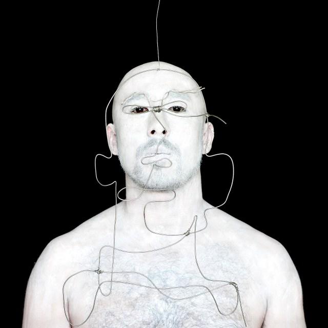 "Meryl McMaster, ""Logan"" (2010), digital chromogenic print, 36 x 36 inches (courtesy the artist and Katzman Contemporary)"
