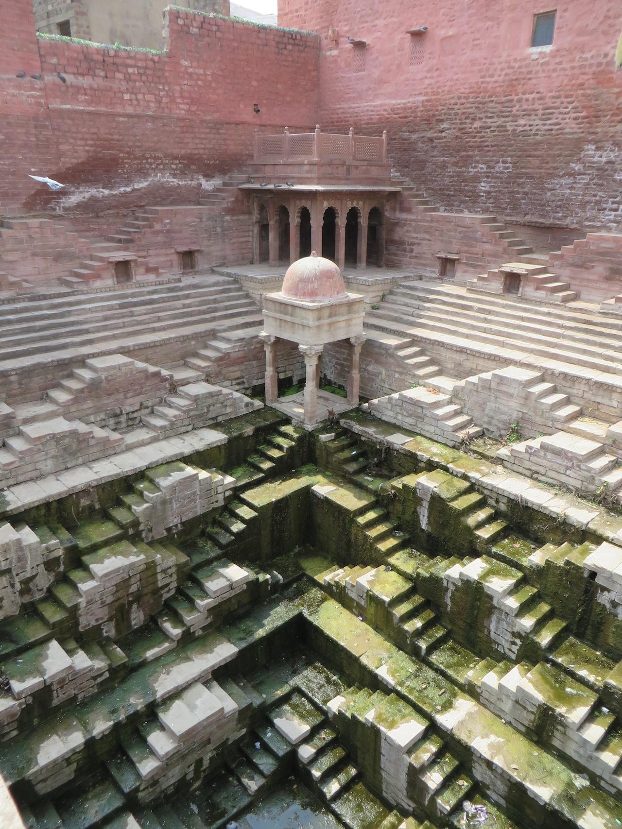 The Marvels Of Indias Maze Like Stepwells