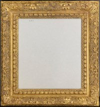 A French History of Gold, Gilded, and Fancy Frames