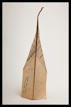 Cover of 'Paper Airplanes: The Collections of Harry Smith'