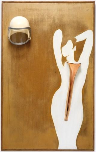 "Evelyne Axell, ""Valentine"" (1966)"