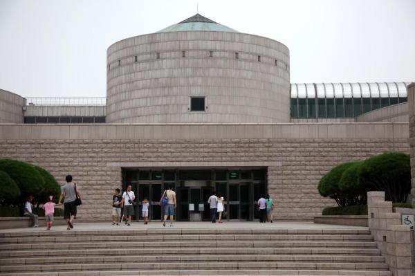 South Korean Art Community Demands Institutional Reform