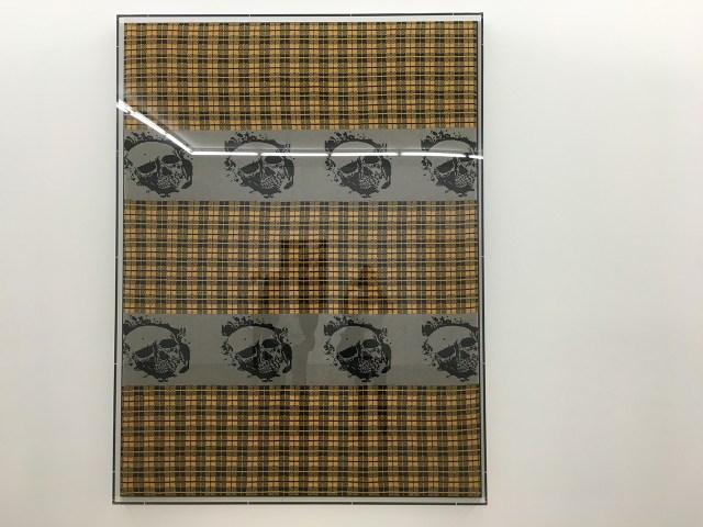 """Rosemarie Trockel, """"Untitled"""" (1990)"""