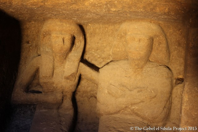 male and female in shrine 30