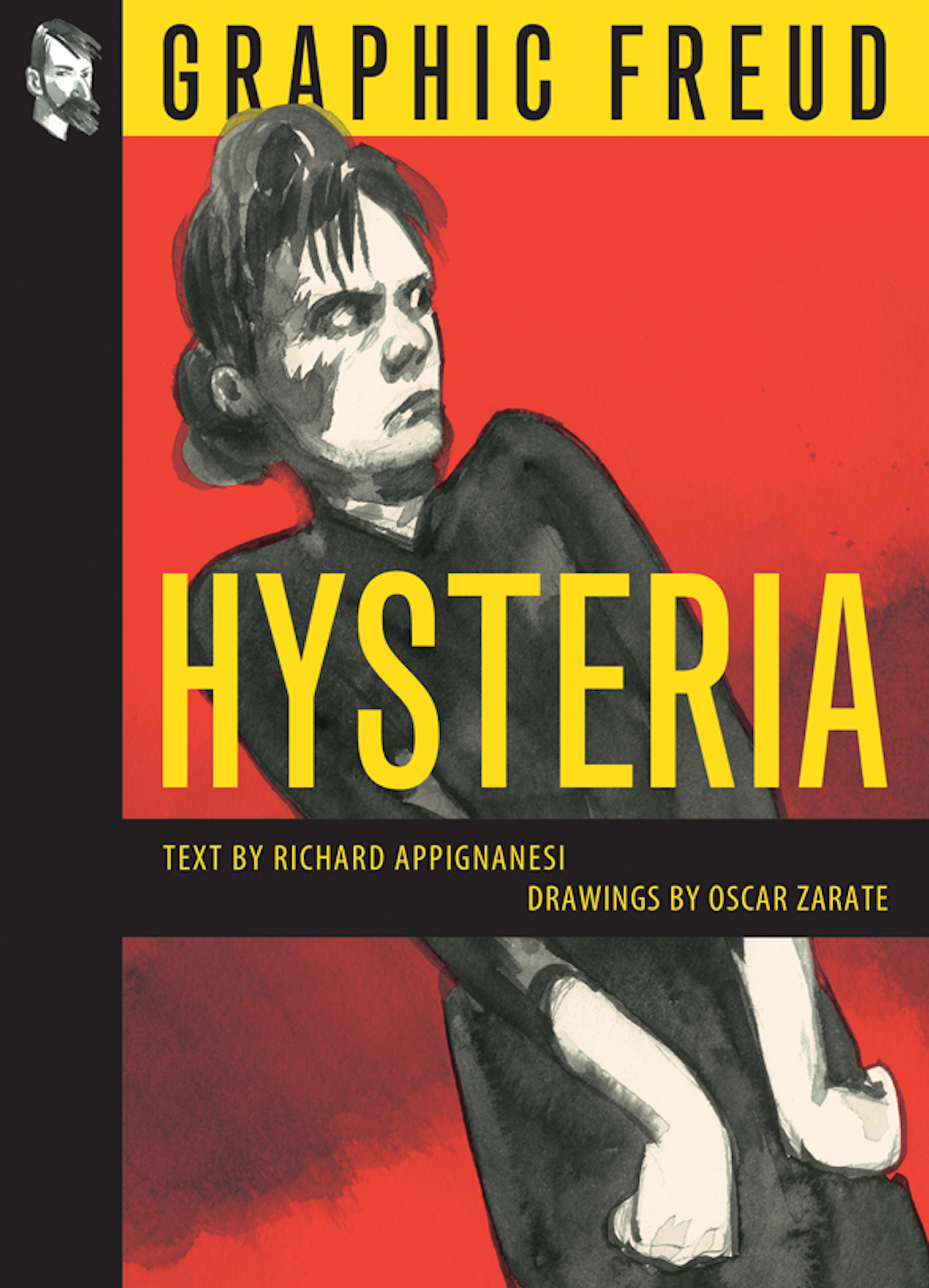 Freuds Case Studies in Hysteria Get the Graphic Novel
