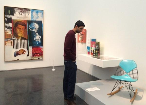 Reckoning With Pop Art' Irrepressible Popularity