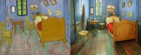 Rent a Re-creation of Vincent van Goghs Bedroom on Airbnb ...