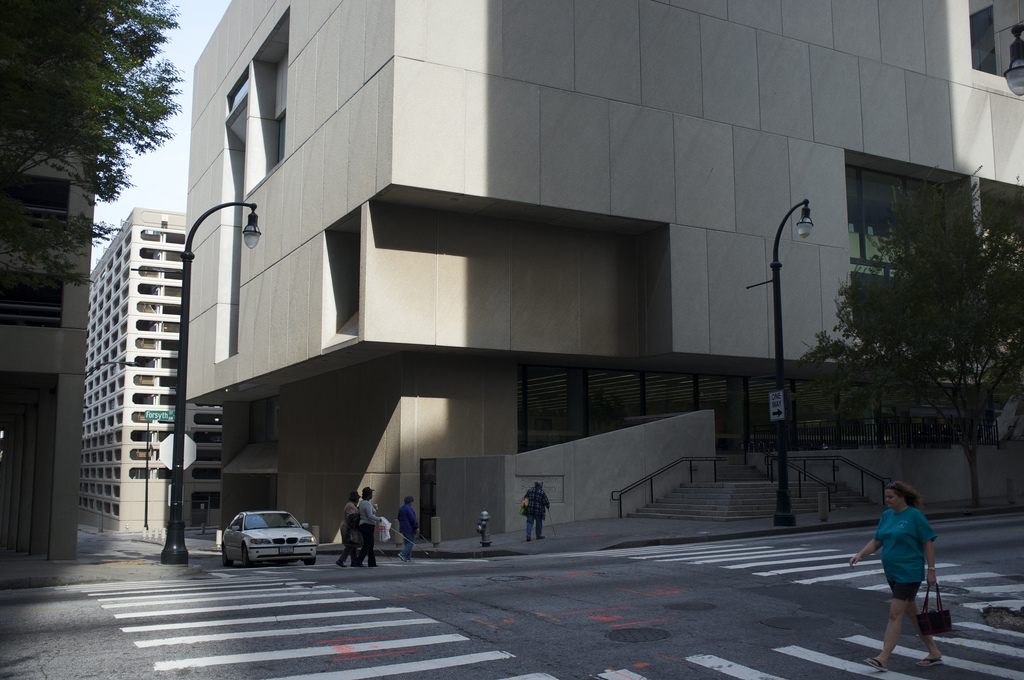 As Met Breuer Opens Two of the Architects Buildings Face