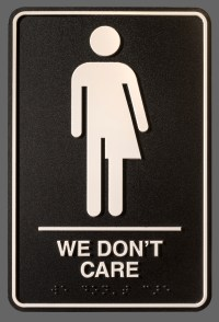 Artist Hopes to Flush Binaries with Gender-Neutral ...