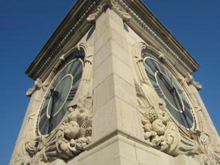 346 Broadway Clock Tower