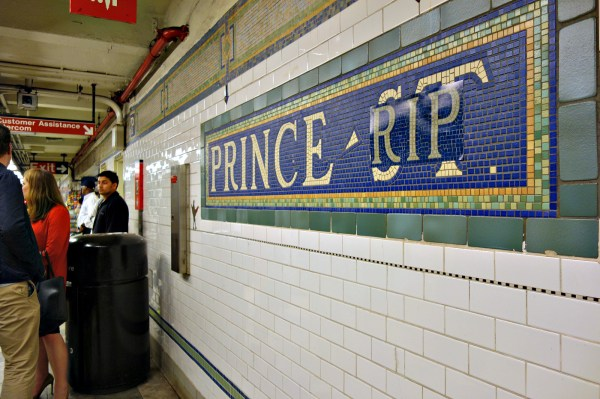 Beautiful Subway Station In World Nyc Pays