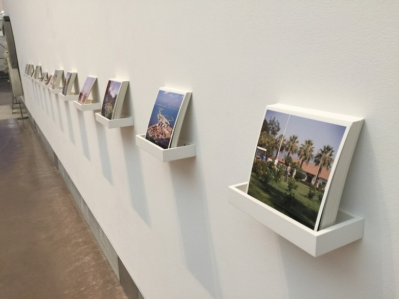 """Vahap Avṣar, """"Lost Shadown [AND Museum]"""" (2015–16)"""