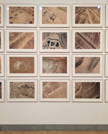 "Detail of Fazal Sheikh, ""Desert Bloom"" (2011) (click to enlarge)"