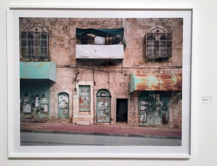 "Stephen Shore, ""Hebron"" (2010)"